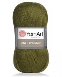 Angora Star