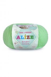 Baby wool (Баби Вол)