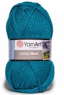 Alpine Maxi (Алпина Макси)