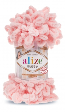 Alize PUFFY (Пуффи)