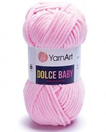 YarnArt Dolce Baby (дольче бебі)