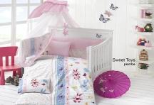 Домашний текстиль - спальные комплекты