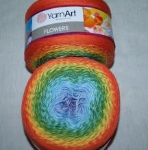 Yarnart Flowers (Флаверс)