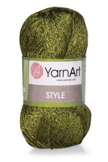 YarnArt Style (Стайл)