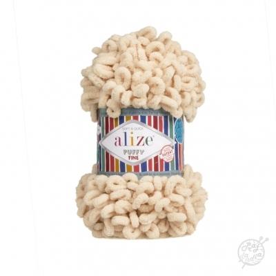 Alize Puffy Fine( Пуфи файн)