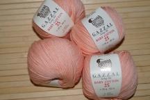 Baby cotton 25 (Беби коттон 25 )
