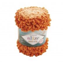 Alize Puffy Fine Ombre Batik (Пуфи файн омбре батик)