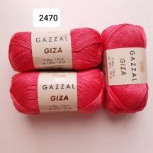 Gazzal Giza (Гиза)