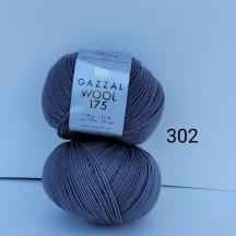 Gazzal Wool 175 (Газал вул)